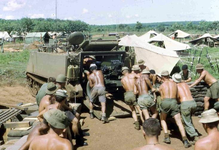 Nhuoc diem chet nguoi cua thiet giap M113 trong CT Viet Nam-Hinh-6