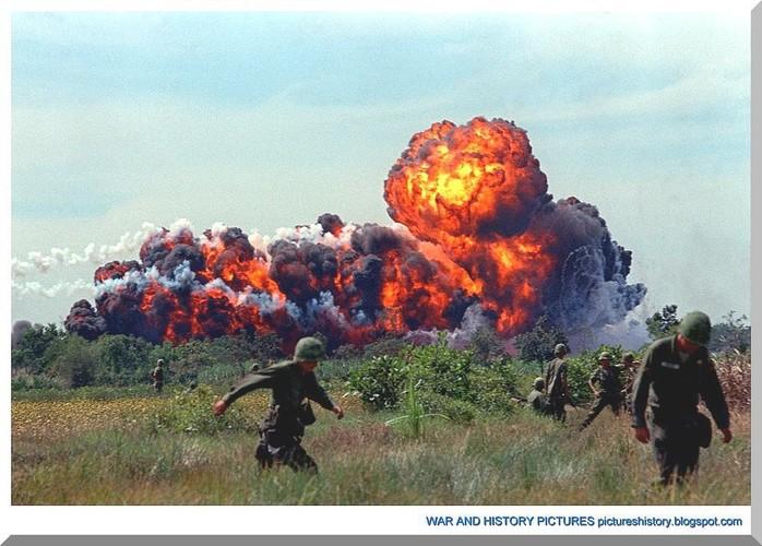 My da nem bao nhieu tan bom trong Chien tranh Viet Nam?-Hinh-11