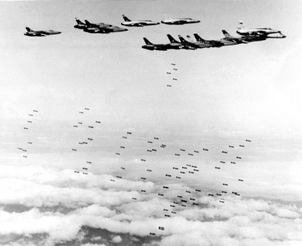 My da nem bao nhieu tan bom trong Chien tranh Viet Nam?-Hinh-2