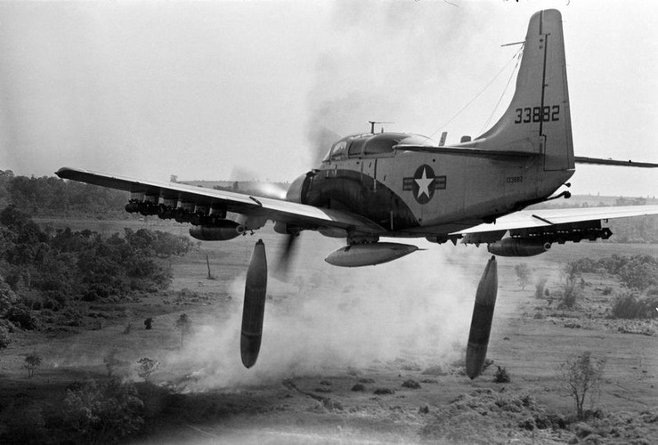 My da nem bao nhieu tan bom trong Chien tranh Viet Nam?-Hinh-6
