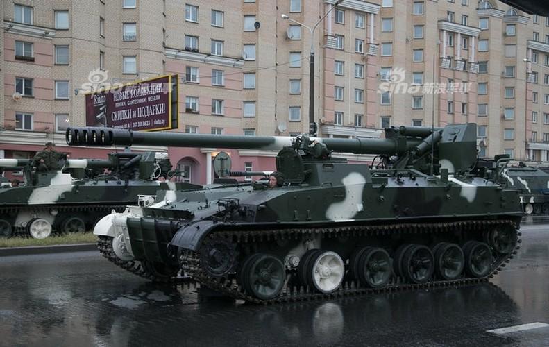 Hoanh trang khong kem Nga duyet binh cua Belarus-Hinh-6