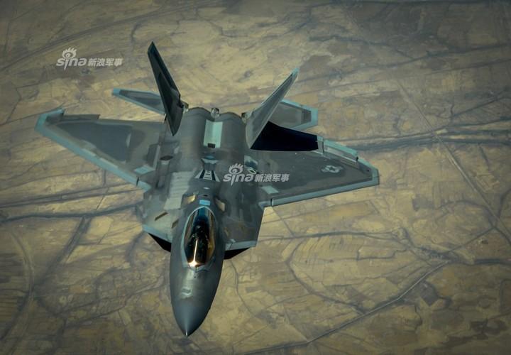 Ly do khien My tin F-22 khong the bi Nga phat hien-Hinh-3