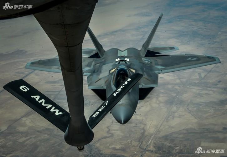 Ly do khien My tin F-22 khong the bi Nga phat hien-Hinh-4