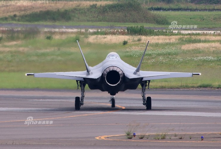 Tiem kich F-35A Nhat Ban tu che thu nghiem cuong do cao-Hinh-2