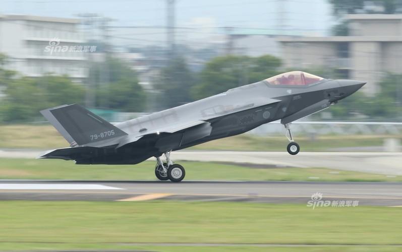 Tiem kich F-35A Nhat Ban tu che thu nghiem cuong do cao-Hinh-3