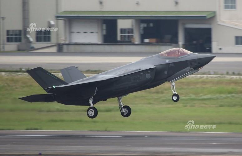 Tiem kich F-35A Nhat Ban tu che thu nghiem cuong do cao-Hinh-5