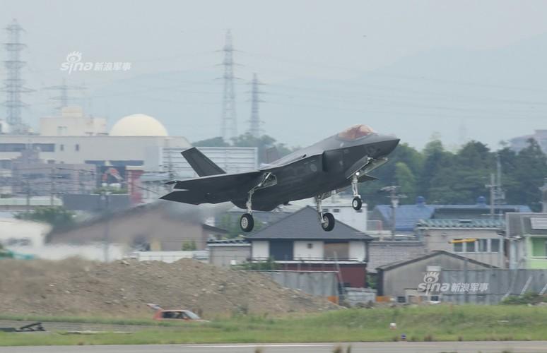 Tiem kich F-35A Nhat Ban tu che thu nghiem cuong do cao-Hinh-6