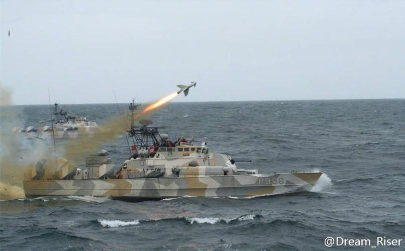 Ky la ten lua chong ham AGM-119 cua My-Nauy-Hinh-2