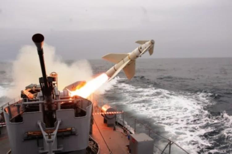 Ky la ten lua chong ham AGM-119 cua My-Nauy-Hinh-9