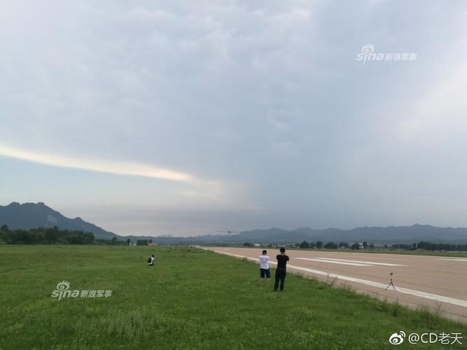 Dang gom may bay khong nguoi lai TQ bay lien tuc 6.000km-Hinh-3