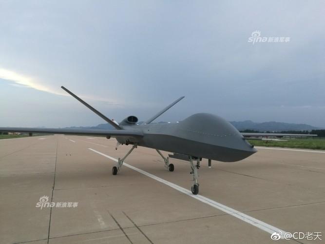 Dang gom may bay khong nguoi lai TQ bay lien tuc 6.000km-Hinh-6