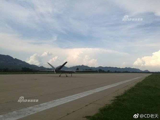 Dang gom may bay khong nguoi lai TQ bay lien tuc 6.000km-Hinh-7