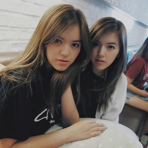 """Nhan sac cap chi em song sinh """"hot"""" nhat cong dong mang-Hinh-9"""