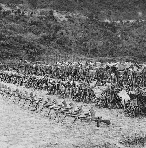 Nhin lai cuoc chien tranh bien gioi Trung-An nam 1962-Hinh-14