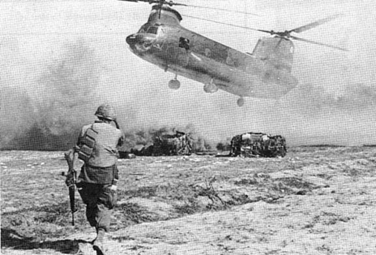 Day la ly do KQND Viet Nam dung lai truc thang Chinook-Hinh-7