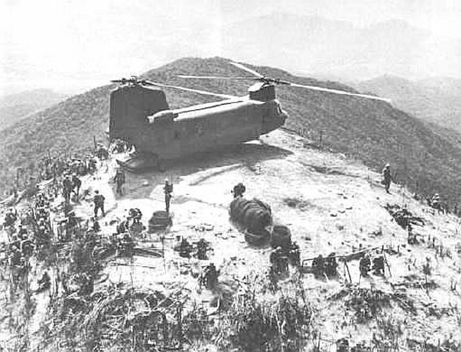 Day la ly do KQND Viet Nam dung lai truc thang Chinook-Hinh-8