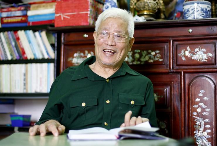 """Phai chang Khong quan Viet Nam """"ngang ngua"""" voi KQ My-Hinh-5"""