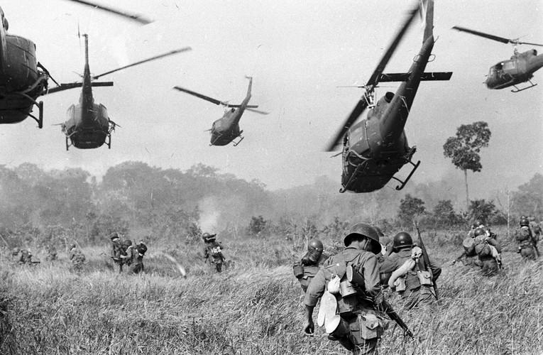 "Voi linh My: Chien tranh Viet Nam ""cang"" gap 6 lan CTTG 2-Hinh-11"