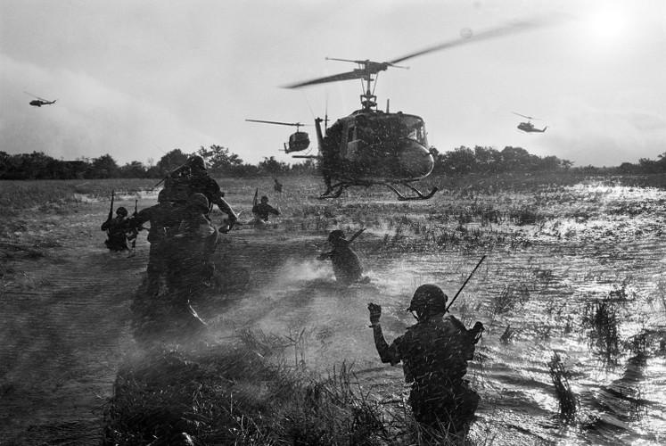 "Voi linh My: Chien tranh Viet Nam ""cang"" gap 6 lan CTTG 2-Hinh-13"