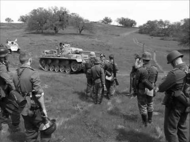 Bo binh co gioi: Vu khi uu viet cua Duc trong CTTG 2-Hinh-12