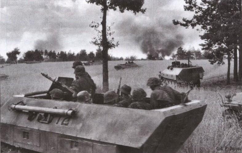 Bo binh co gioi: Vu khi uu viet cua Duc trong CTTG 2-Hinh-6