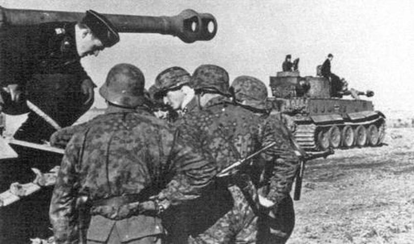Bo binh co gioi: Vu khi uu viet cua Duc trong CTTG 2-Hinh-9