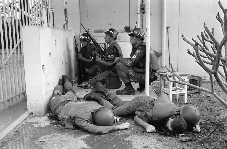 Chien truong Viet Nam nam 1968, nam dang quen cua nguoi My-Hinh-3