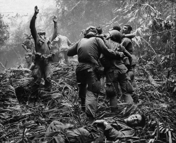 Chien truong Viet Nam nam 1968, nam dang quen cua nguoi My-Hinh-8