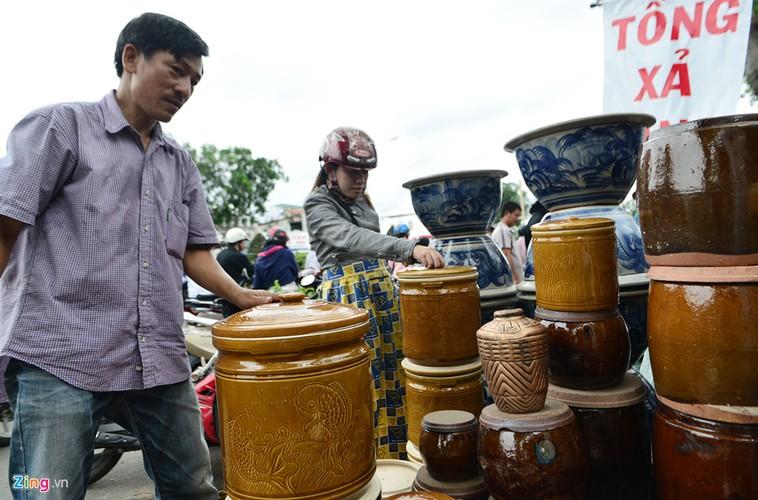 Do xo mua hang o gan 50 kiot ben san bay sap giai toa-Hinh-5