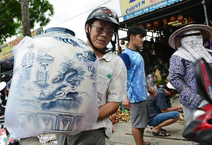 Do xo mua hang o gan 50 kiot ben san bay sap giai toa-Hinh-9