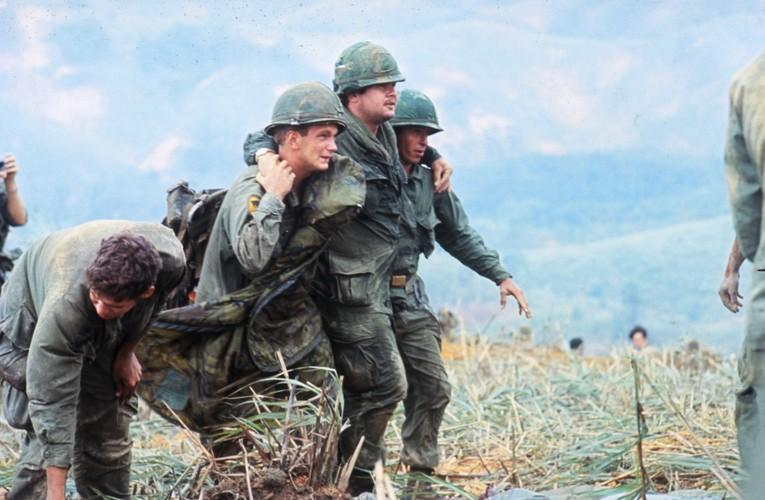 Con so biet noi ve thuong vong cua My o Viet Nam