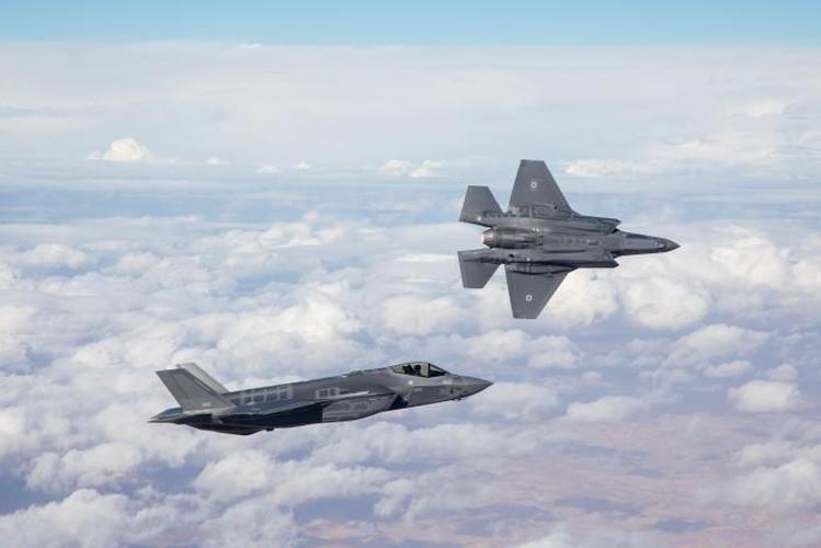 F-35: Dap chieu o My nhung lai ban chay hon ca Su-35-Hinh-2