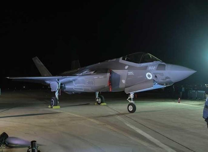 F-35: Dap chieu o My nhung lai ban chay hon ca Su-35-Hinh-4