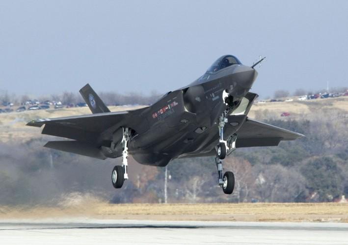 F-35: Dap chieu o My nhung lai ban chay hon ca Su-35-Hinh-7