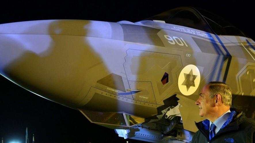 F-35: Dap chieu o My nhung lai ban chay hon ca Su-35-Hinh-9