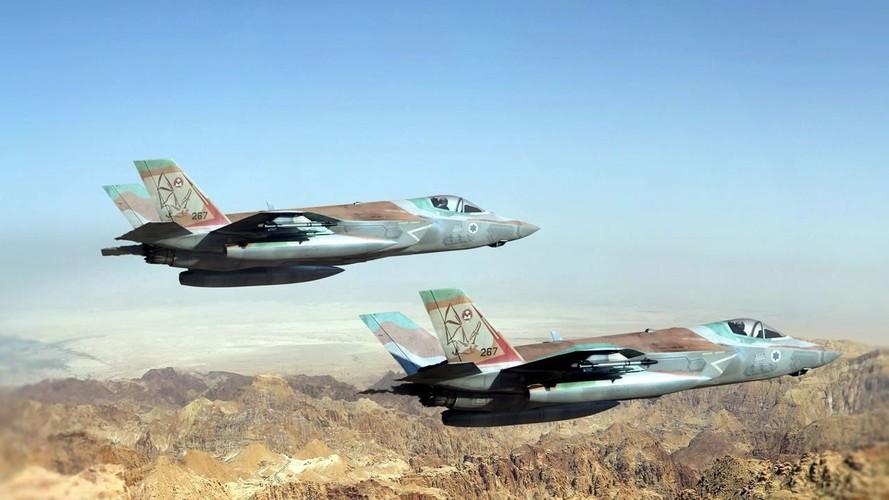 F-35: Dap chieu o My nhung lai ban chay hon ca Su-35