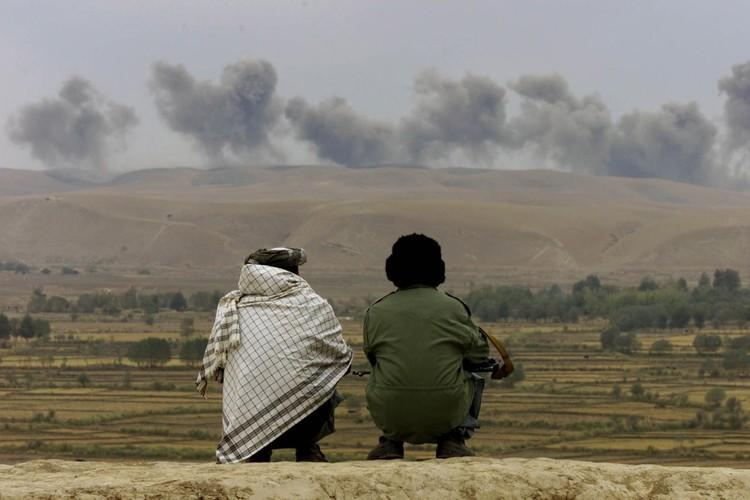 """Chien tranh Afghanistan """"Viet Nam"""" thu hai o Nam A-Hinh-2"""
