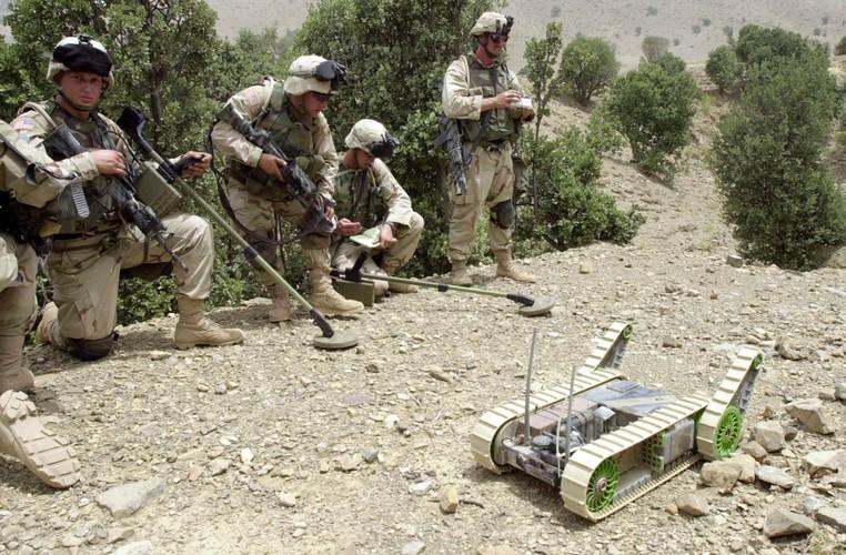 """Chien tranh Afghanistan """"Viet Nam"""" thu hai o Nam A-Hinh-4"""