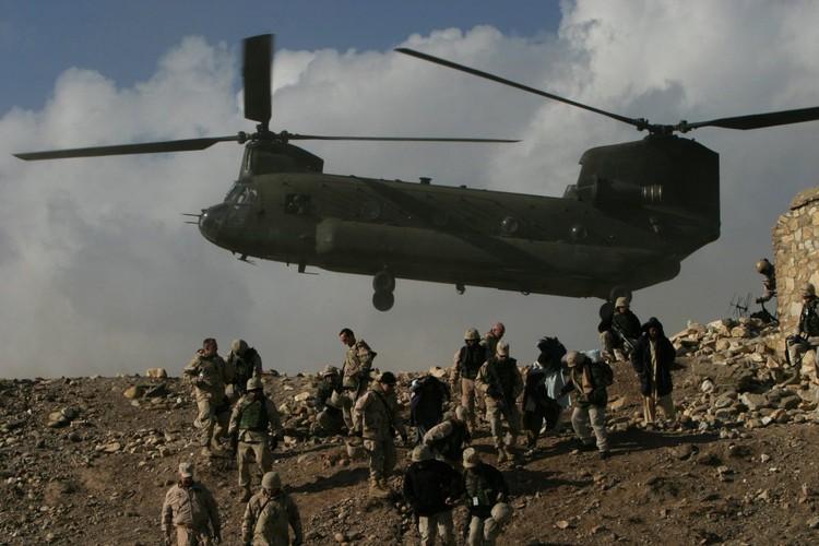 """Chien tranh Afghanistan """"Viet Nam"""" thu hai o Nam A-Hinh-7"""
