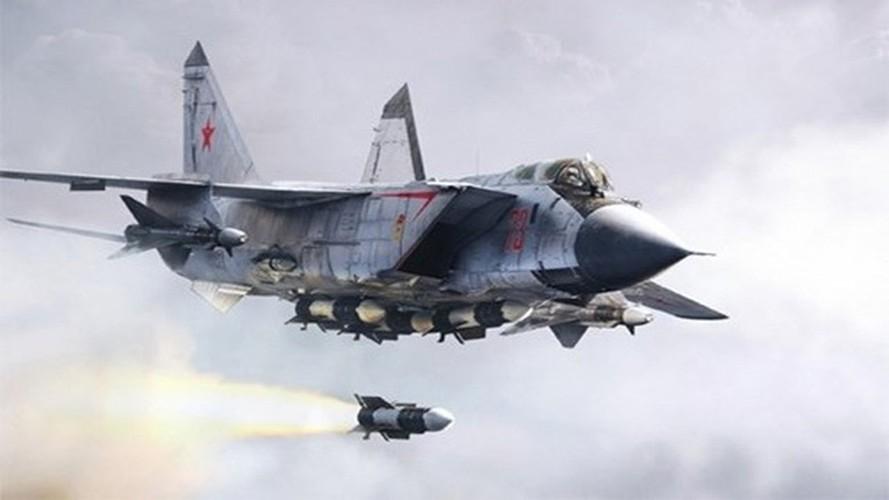 Kham pha bi mat noi hien dai hoa sieu co MiG-31-Hinh-13