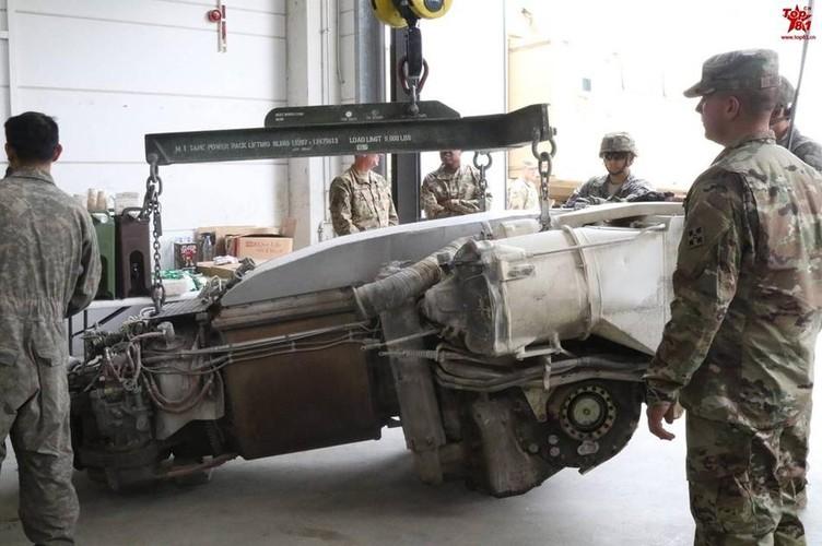 """Can canh  sieu tang M1A1 cua My """"thay long doi da""""-Hinh-5"""