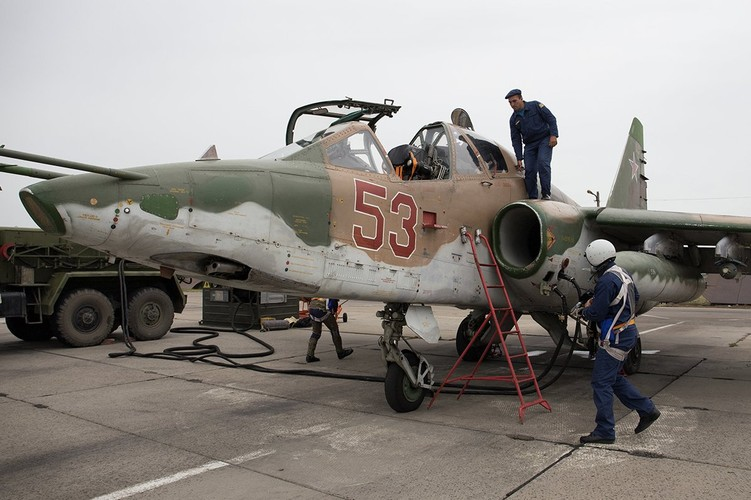 Chien truong Syria: Noi cuong kich Nga-My lo ro ban linh-Hinh-2