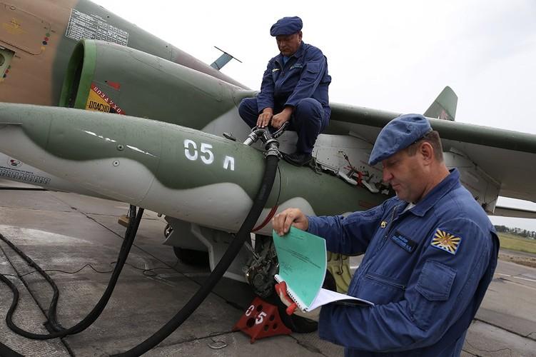 Chien truong Syria: Noi cuong kich Nga-My lo ro ban linh-Hinh-3