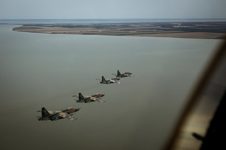 Chien truong Syria: Noi cuong kich Nga-My lo ro ban linh-Hinh-7