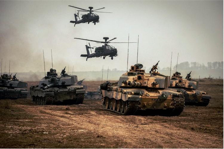 T-90 Viet Nam nam top 7 xe tang hien dai nhat the gioi-Hinh-16