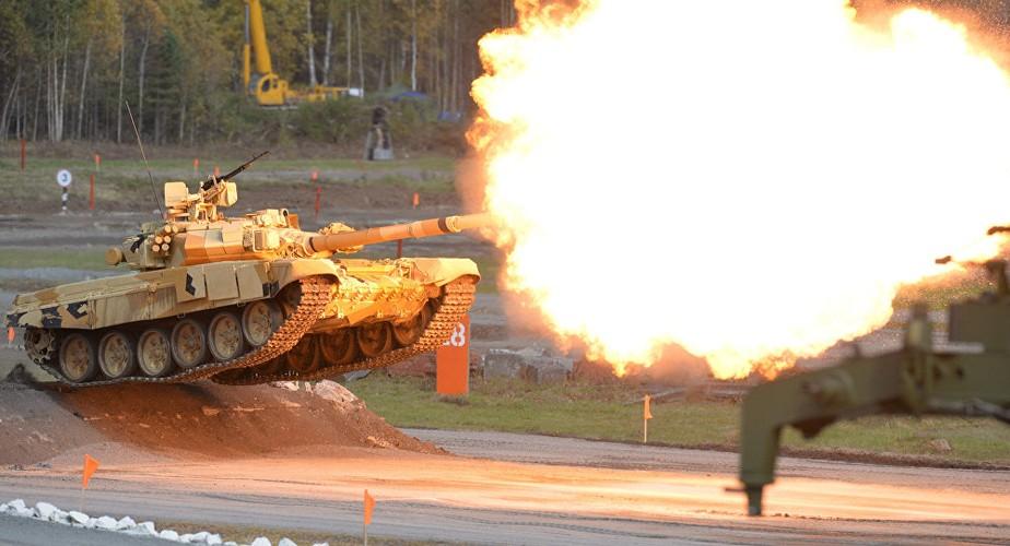 T-90 Viet Nam nam top 7 xe tang hien dai nhat the gioi-Hinh-3