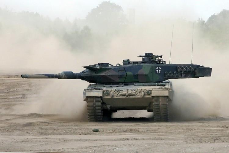 T-90 Viet Nam nam top 7 xe tang hien dai nhat the gioi-Hinh-4