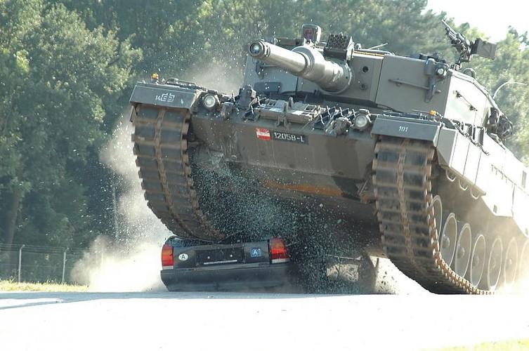 T-90 Viet Nam nam top 7 xe tang hien dai nhat the gioi-Hinh-5