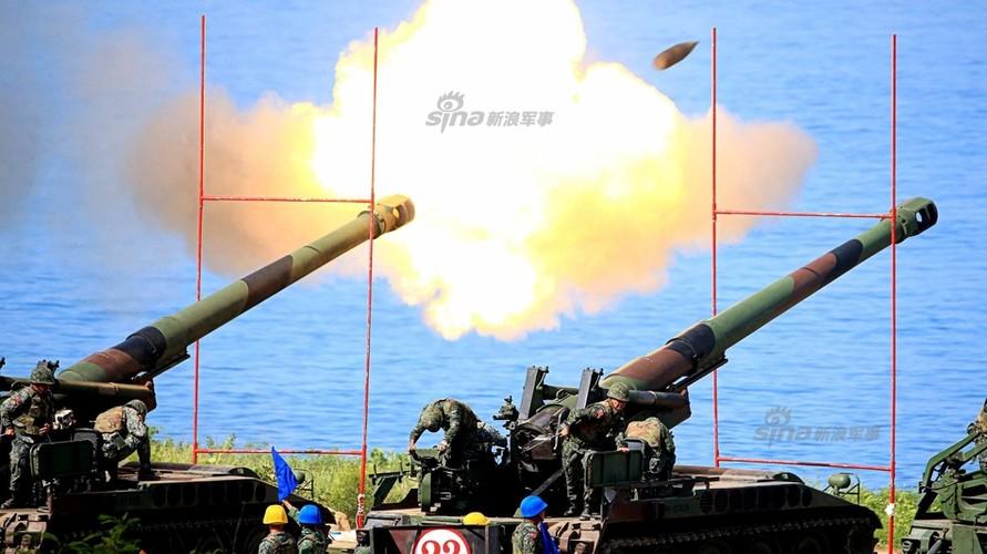 Tron mat xem Dai Loan tap tran phao binh cuc khung-Hinh-8