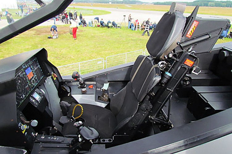 Be boi F-35: Cai ghe lam 22 phi cong My thuong vong-Hinh-4